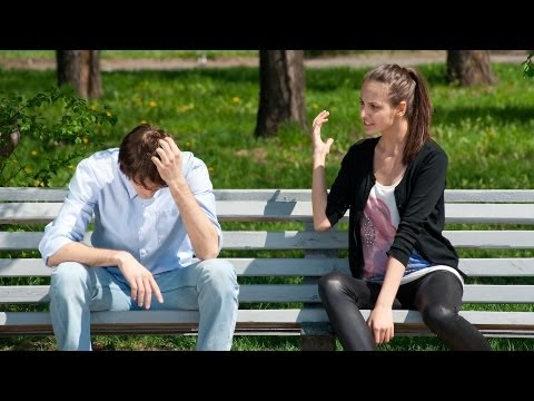 physical attraction and dating research
