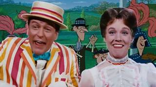 Play Supercalifragilisticexpialidocious (From Mary Poppins  Soundtrack Version)