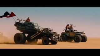 2pac california love    scenes from mad max fury road