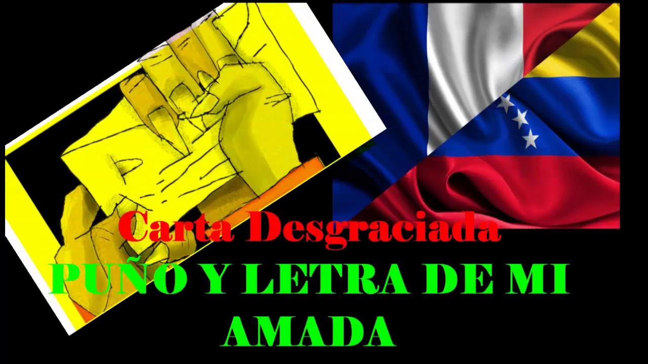 Embajada de FRANCIA solicitó ayuda de agua a Gobierno del Presidente Nicolas Maduro