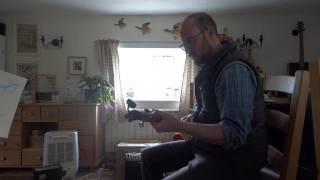 Demo Improvisation  with ShonKybox 072