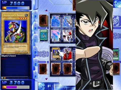 download game yugioh gx power of chaos pc free download