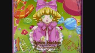 The Near Yet Far Dream ~BGM Arrange 1~ ROZEN MAIDEN TRAÜMEND