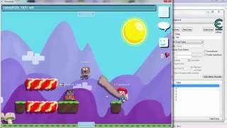 Growtopia Easy Cheat Engine Hacks (visuals,hacks,etc.)