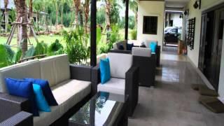 Таиланд, Пхетчабури, Ча-Ам - Jurassic Mountain Resort  Fishing Park 4 Star