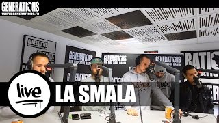 La Smala - Vague A L