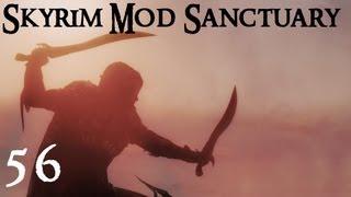 Skyrim Mod Sanctuary 56 : Frostfall - Hypothermia Camping Survival