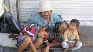 Faded Hope: Street Children in Indonesia