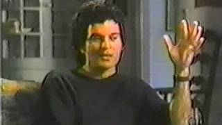 "Gino Vannelli ""Man Alive"" Part 1 Documentary"
