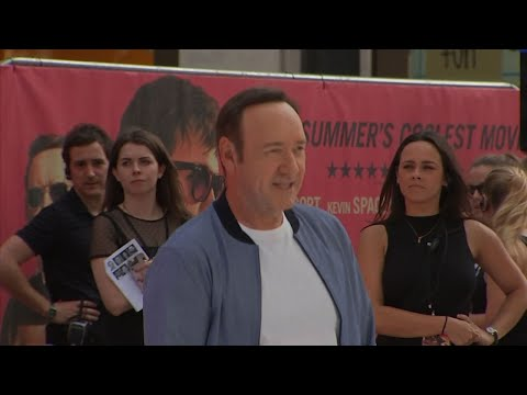 20 New Allegations Against Kevin Spacey