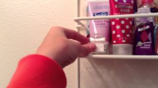Bathroom And Vanity Diy Organizing Projects
