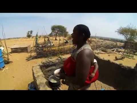 African Lifestyle Series # 1 - Niger/Burkina