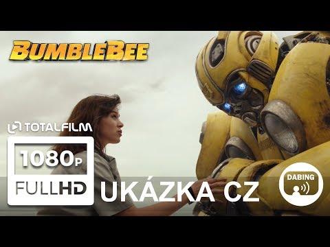 Bumblebee (2018) exkluzivní ukázka SCHOVEJ SE! CZ dab