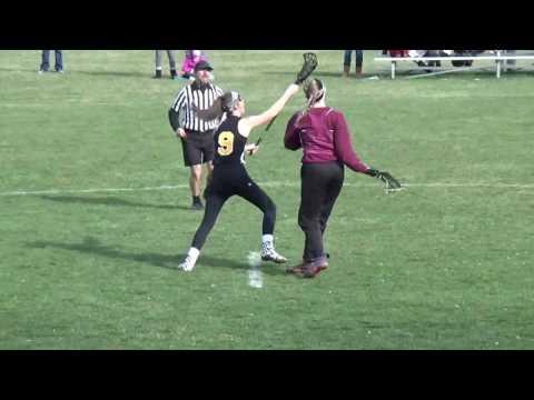 Padua Academy vs. Concord HS (3.13.17): Part 1