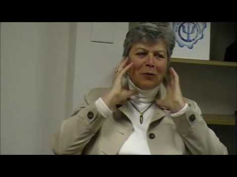 OPA Oral History Project: Frances Strickland Interview 2013