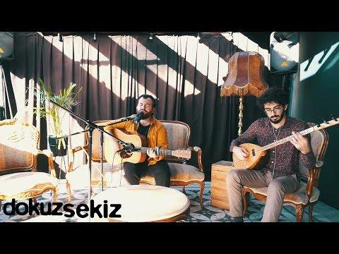 Cihan Mürtezaoğlu - Sen Banasın (Akustik Video)