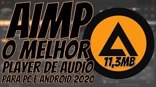 AIMP AINDA É O MELHOR PLAYER DE ÁUDIO PARA PC!!! screenshot 5