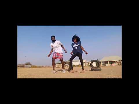 VIDEO:Geoffrey Ft Panda-Instagram dance Video