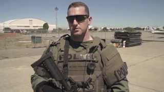 FBI/ SWAT Team Training Day - Elk Grove Citizen