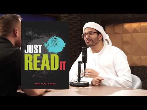 Window To Dubai Ep 14 - Omar Al Busaidy