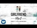 @TheRealKapG Ft @TYDollaSign & @QuavoStuntin - Girlfriend [Remix] [Audio]