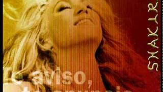 Te Aviso Te Anuncio (Eric Kuppers Spanish mix) Shakira