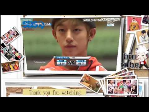 Idol Star Athletics Championships 2014 part 2