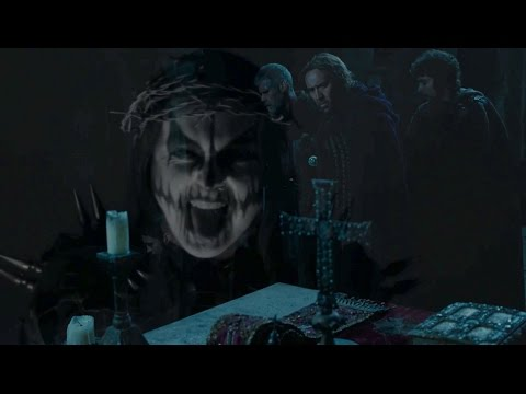 Cradle of Filth - Misericord (with lyrics)
