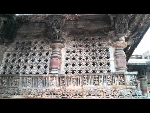 Belur - Guide Speaks - Part 1