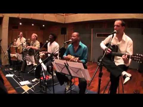 Quinteto Em Branco e Preto Ensaio 'Xequeré'   YouTube