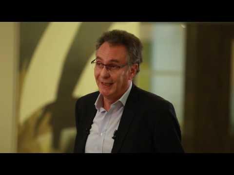 Initiative EASI Paris Région : interview de Bertrand Pulman