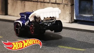 Best of Hot Wheels Stop Motion #2 | Hot Wheels