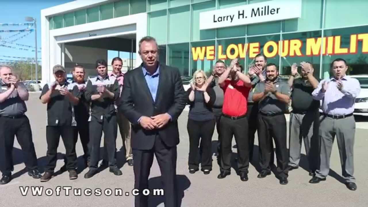 Larry H Miller Volkswagen | 2017, 2018, 2019 Volkswagen Reviews