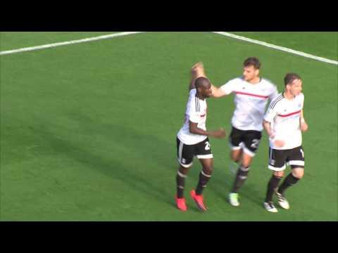 Barnsley 2-4 Fulham