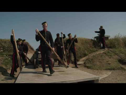 Experience the Halifax Citadel National Historic Site - Parks Canada