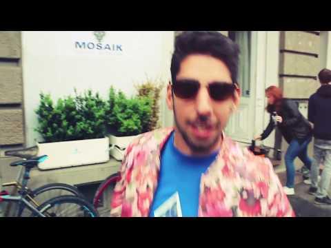 EIRAN MC HEULDOCH --  Karlsruhe Rap /Hip Hop/Reggea