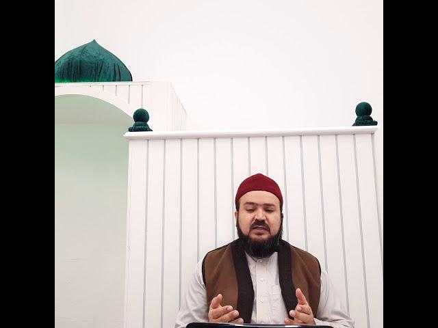 #Islam  #Religion Nutze 5 Situationen bevor 5 andere Situationen diese einnehmen/ اغتنم خمسا قبل خمس