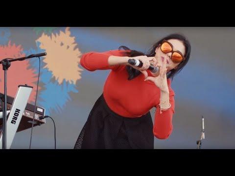 Ibtissam Tiskat In Dubai (Global Village Concert) | (إبتسام تسكت في دبي (حفلة القرية العالمية