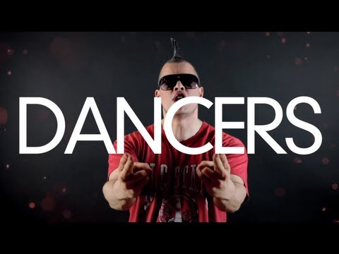 Faderhead feat. Shawn Mierez & Shaolyn - Dancers (Official Music Video)