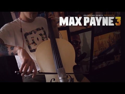 Max Payne Theme Cover