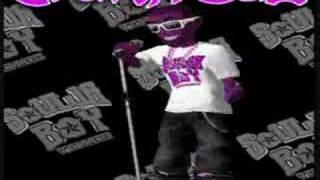 Crank Dat Soulja Boy(Feat. Travis Barker)[Meez Style]