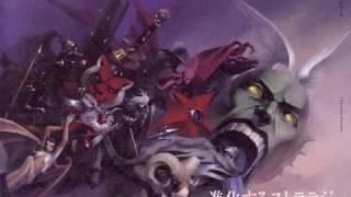 Shin Megami Tensei: Nocturne - Demons (Fiend Battle)