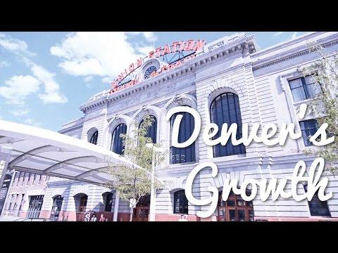 The Knoll Team on Denver's Growth