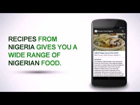 Recipes from nigeria android apps on google play forumfinder Images