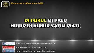 Saujana   Sepohon Kayu   Karaoke   Tanpa Vokal   M360P