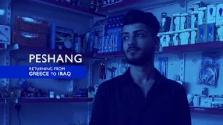 The story of Peshang, Iraq