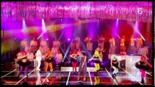 Lipps inc (Cynthia Johnson) - Funkytown live 2015 FR TV
