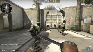 Counter Strike: Global Offensive - Review
