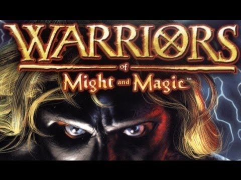 Warriors of Might and Magic (PS2) - ep3 - Streamnauhoite