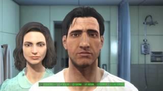Fallout 4 iTA modalit SOPRAVVIVENZA walkthrough 1 - 2077, la guerra non cambia mai -